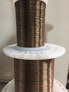 Magnet-wire